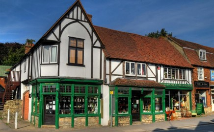 Otford Antiques & Collectors Centre