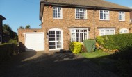 3 Bed Semi in Centre of Otford £1475 pcm