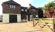 4 Bed Detached Family Home in Otford Village – £825,000