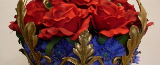 Exceptional Quality Flowers / Plants available from Kent's leading Florist Denise Thompson in Otford,Sevenoaks.Kent.