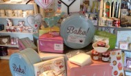 Gorgeous bake kits available now from The Otford Emporium