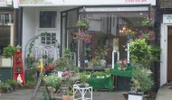 Denise Thompson Designer Florist – Otford / Sevenoaks – Christmas Stock Now in ! & taking orders for the Festive season!