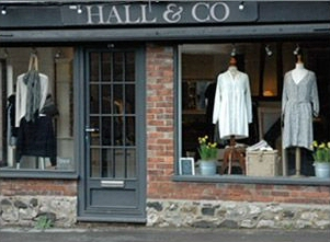 Hall &#038; Co