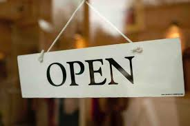 Otford Shops are OPEN