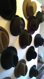 Mens hats in a range of classic styles.