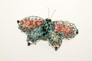 Butterfly Brooch £49.95