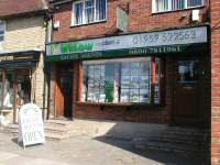 Willow Lettings – April opening – Otford, Sevenoaks and surrounding areas