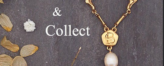 Click & Collect now in Bill Skinner, Otford