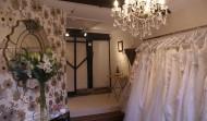 Visit our Sevenoaks Bridal shop now open Sundays