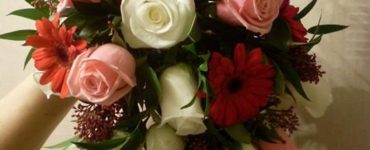 Flowers for Valentine's Day in Otford, Sevenoaks