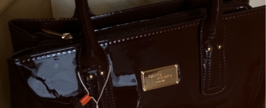 Gorgeous David Jones bags this will finish any classic outfit..Only at £37.50! Visit us in Otford, near Sevenoaks..