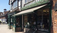 Otford Antiques back to normal opening hours